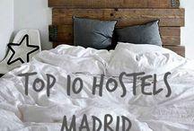 10 Top accomodations around the world