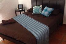 Habitación doble / #paraisoguesthouse  habitación doble