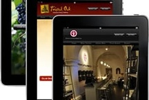 mobile/tablet/UX/UI / by Josh Andres