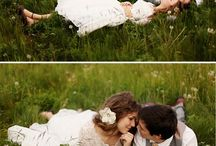 wedding photo ideas / by Christy Forrest