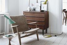 Arne Jacobsen and interiors / Timeless designs of Arne Jacobsen