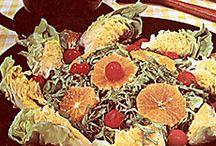 Diabète.... / Cuisine régionale vous propose des recettes gourmandes pour les diabétiques type 2.