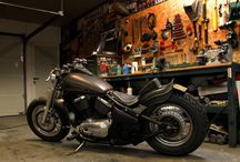 #passion - Bobber Bike