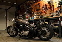 #passion - Bobber Bike
