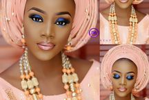male up and gele