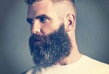 Beards Are In