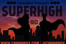 May 2015 Cannabox (SUPERHIGH!) / Actual subscriber photos from SUPERHIGH! Join now at cannabox.com!