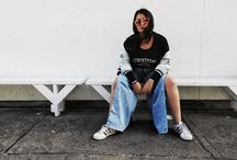 IT'S PERSONAL (My Style) / Worn, Wearing, Will