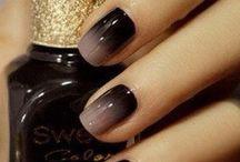 Sacred Nails