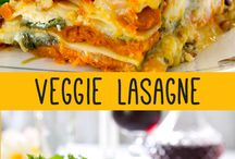 Veggie {Low Carb}