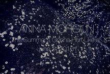 Swim Wear ANNA MORGUN