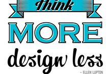 PDG II - Inspiração / Inspiração para os projetos referentes à matéria Projeto de Design Gráfico II
