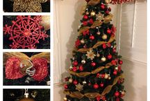 San Francisco 49ers Happy Holidays / San Francisco 49ers Happy Holidays / Christmas