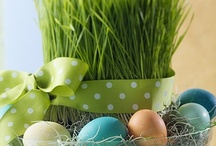 Easter and Spring Time  / by Tracy Hulbert