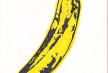 Banana in art