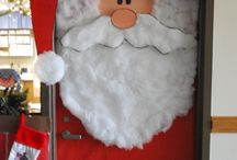 Christmas / Classroom activities / by Alison Helston
