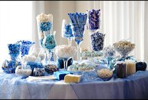Boy Baby Showers / by Erin Pierson