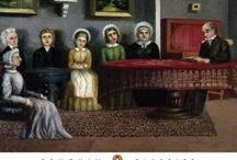 books I read (2011) / by baar'anım