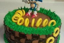 torta de sonic