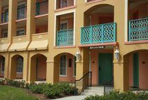 Disney's Coronado Springs Resort and Convention Center / Disney's Coronado Springs Resort and Convention Center is a Moderate hotel option at Walt Disney World.  #Disney #Wdw #GroupTravel