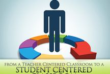 Student Centered Classroom