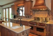 Vent-A-Hood / #KBISLoves Vent-A-Hood, a leader in luxury kitchen ventilation for 80 years.