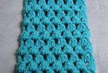 Crochet / by Sookie Noh