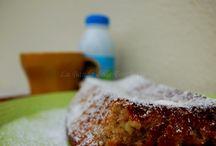 dolci con farina di avena