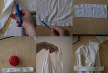 Idées DIY couture