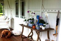 Porch / by Brandi Harrah
