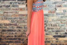 Dressing it up!! / Dresses