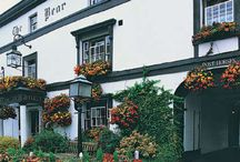 Historic Hotels: Wales / Travel