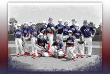 Baseball photos / by Beth Bergstrom