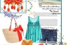 Fashion / by Toya Sutton Turner