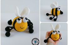 Crochet / Вязаное