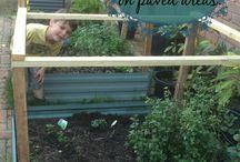 Garden LOVE! - Maximizing Small Spaces