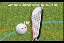 Golftip