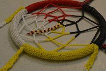 Beadwork & Jewelry / Pins of Beadwork, Jewelry & more