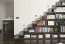 Home - Stairs / by Angela Mitchell