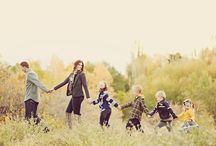 family poses / by Nic Thomas