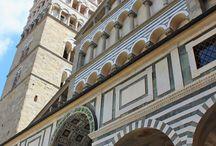 Pistoia Mon Amour / Pistoia ieri oggi e domani, vista da un pistoiese trapiantato a Prato!
