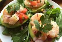 Shrimp & Seafood / seafood dishes for special occasions