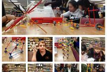 Makerspace in the Library / by Kent District Library