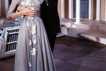 Old Hollywood / Fashion love fantastic moments
