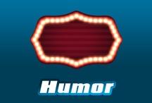 Humor Tecnológico / La tecnología tiene su lado divertido :)