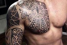 tatto maori