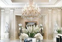 american classic foyer