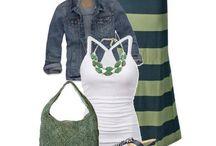 Kıyafet Seçenekleri / Clothes