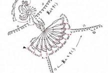 Belemina / Crochet pattern
