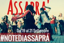 Assaprá is coming!!